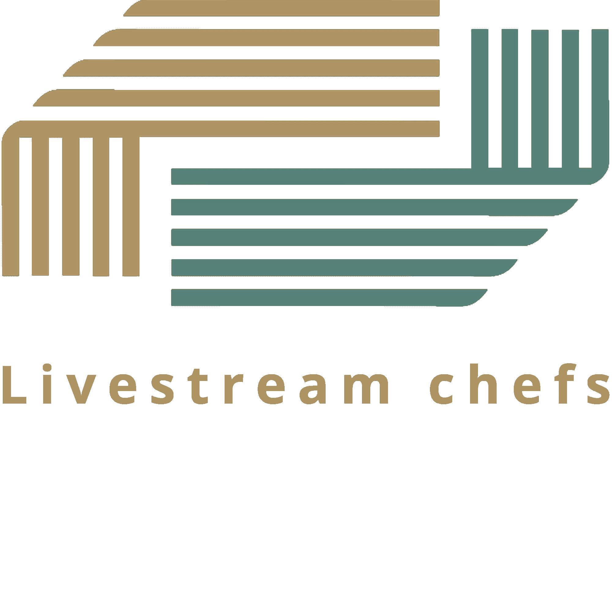 logo Livestream Chefs